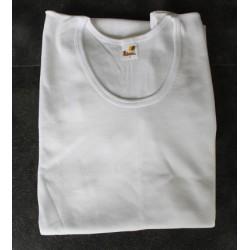 Palma lange hemd korte mouw - Heren Ondergoed