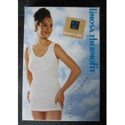 Limosa dames hemd / camisole thermofit