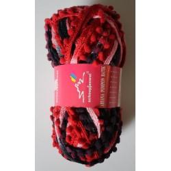 Ariana Pompon Batik kleur 57 / Scheepjeswol