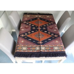 Tafelkleed smyrna 120x120cm